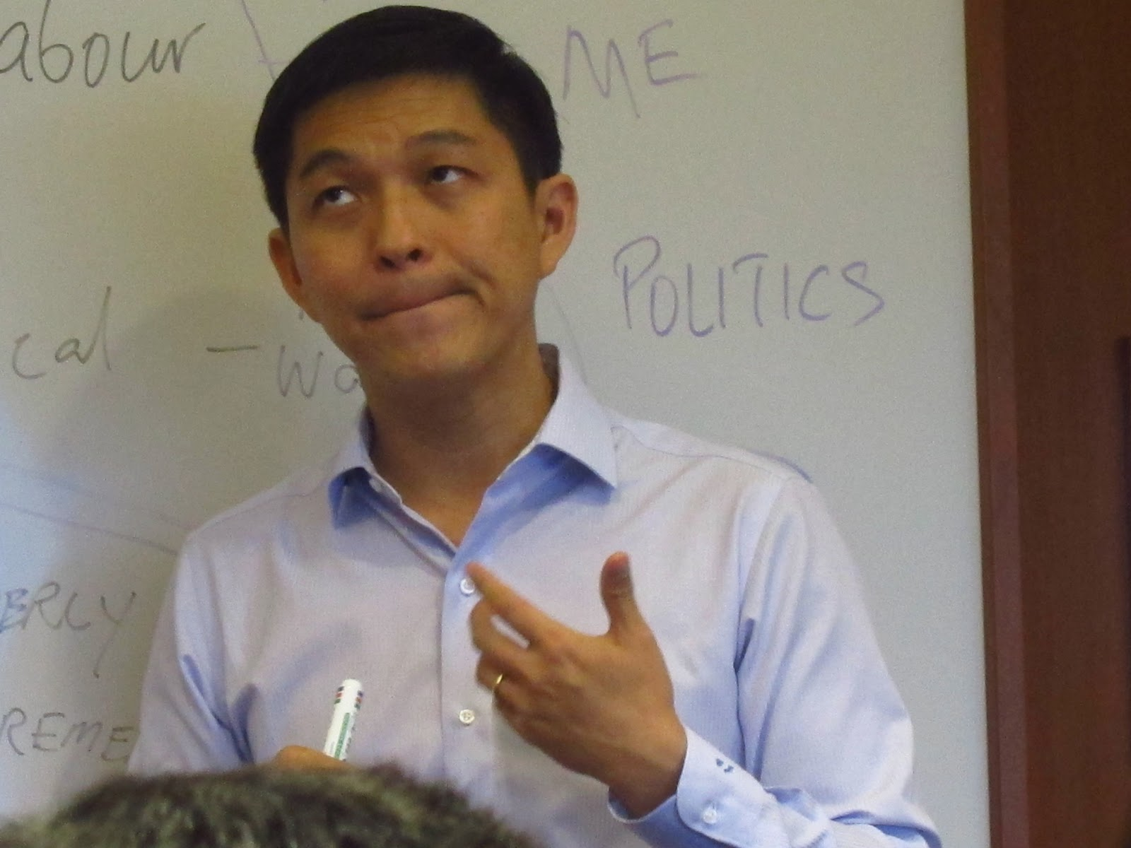 Are better than singaporeans tan chuan jin the singapore beacon
