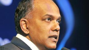 S Shanmugam
