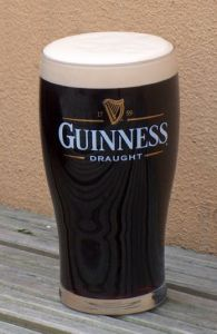 Guinness for strength
