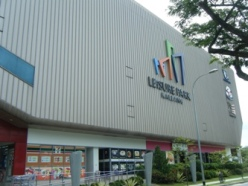 Leisure Park Kallang