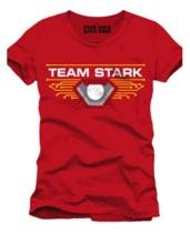 team ironman