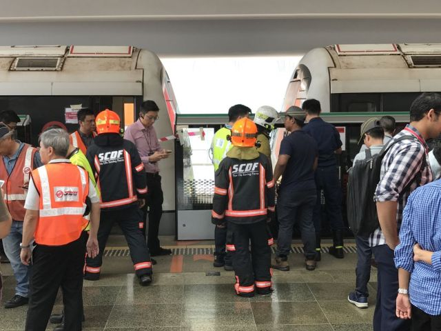 mrt accident